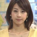 加藤綾子が体調不良で途中退席?倒れた本当の理由がヤバい!