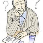 アルツハイマーの初期症状は嗅覚?臭いからわかる真相とは?