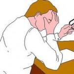 パニック障害の原因は何?怒られるとなってしまう理由とは?