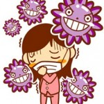 インフルエンザa型の症状は頭痛?対処法を間違えると危険?
