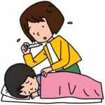インフルエンザa型の解熱後の感染力は?7日は外出できない理由!