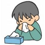 【1日何回?】くしゃみの回数で花粉症の重症度がわかる!