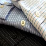 大学の卒業式はシャツで差をつける?スーツをきれいに見せる方法
