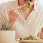 インフルは食事が大事!栄養があって簡単に食べられる物は?