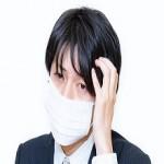 【大きめ厳禁】花粉症シーズンに大きいマスクを使うと効果半減
