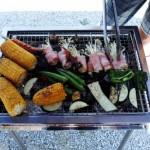 バーベキューの幹事必見!お肉や海鮮や野菜の食材の目安は?