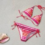 今年の夏は一味違う!胸が小さい方のための水着の選び方!