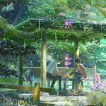 言の葉の庭の聖地新宿御苑が人気に!名シーンを巡礼するのがオススメ?