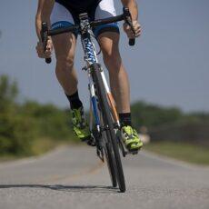汗だくでもやめられない!真夏は自転車通勤しよう!