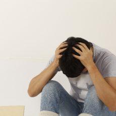 受験が不安で泣くのは当り前?怖いと感じる人ほど成功する理由