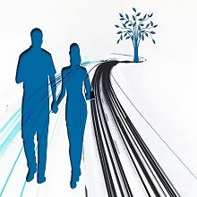 遠距離恋愛中の大半が選んだ仕事と結婚を両立させ幸せになる方法
